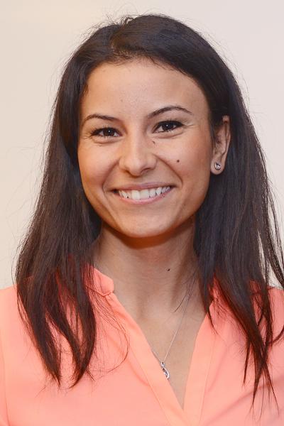Belle Segev