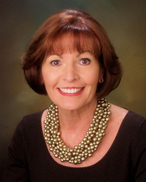 Gayle Moore