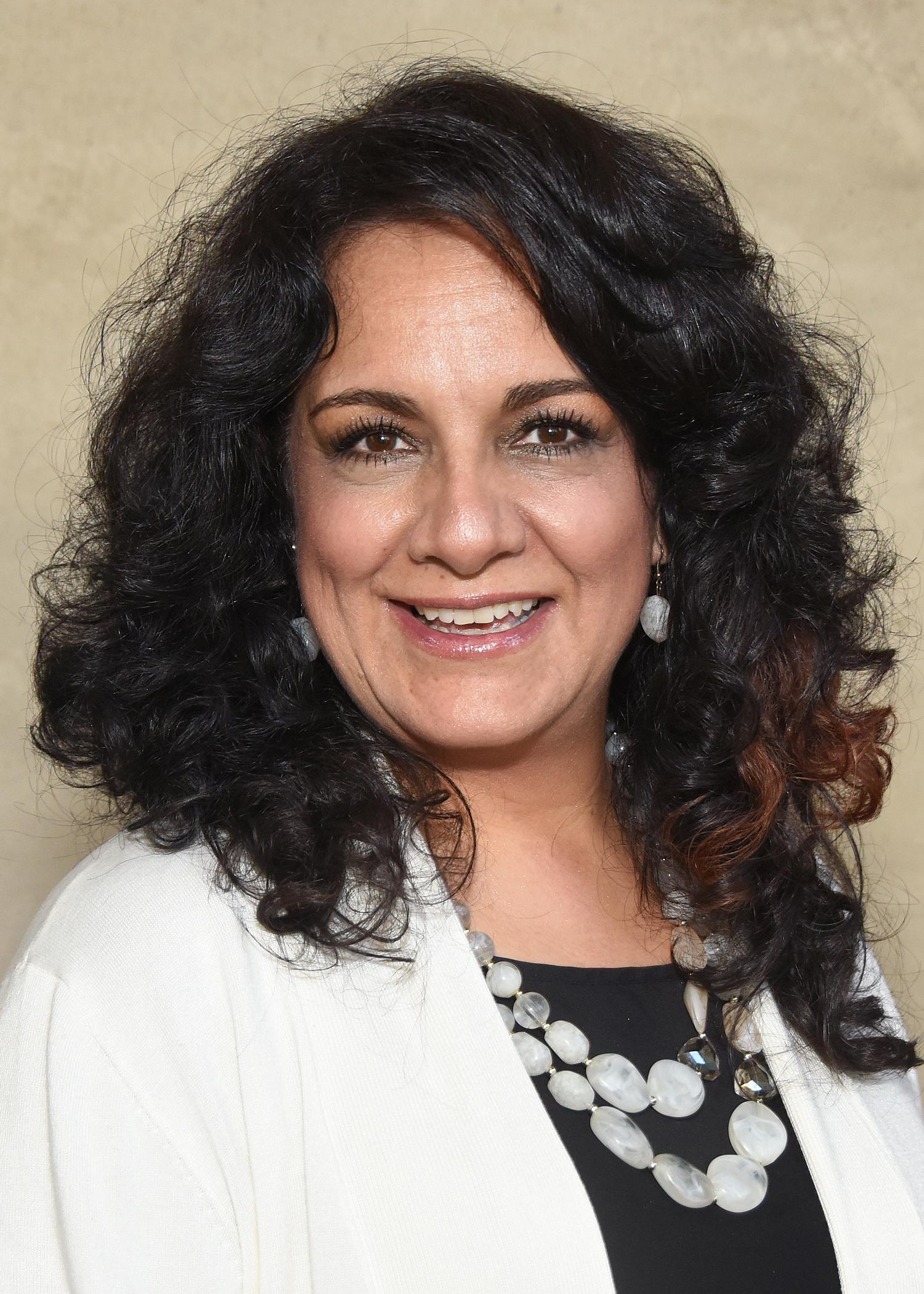 Alejandra Gallardo
