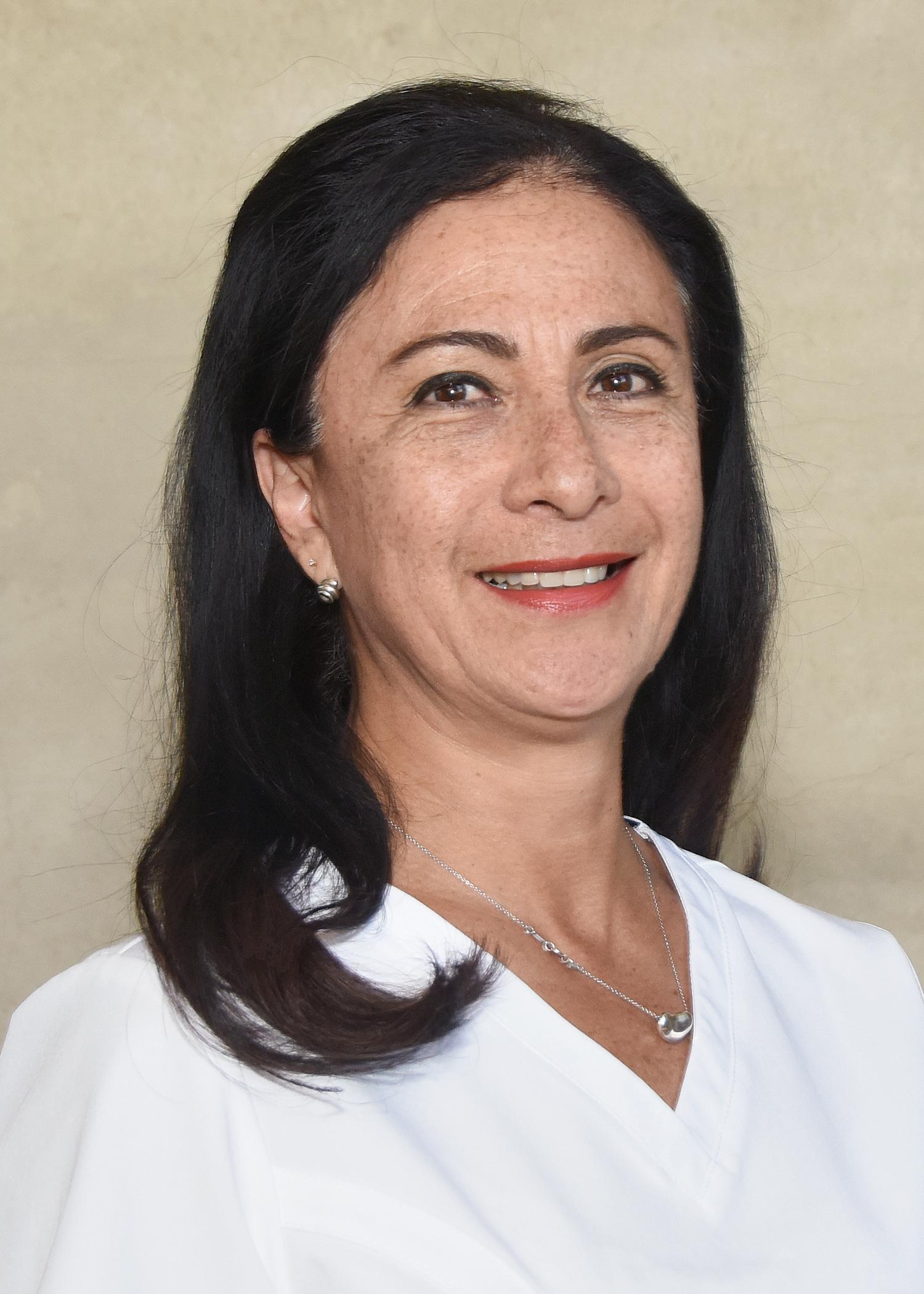 Carolina A. Pantaleo