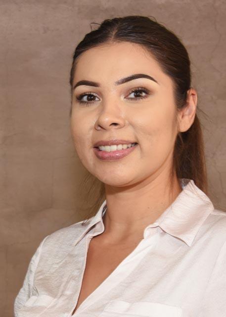 Crystal Cordova