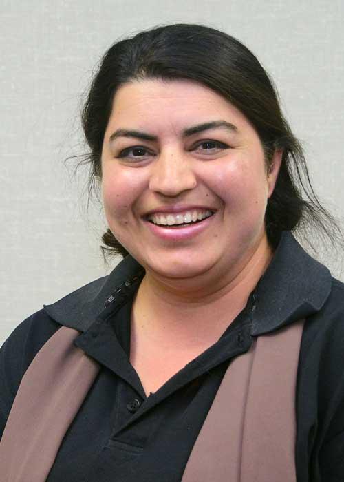 Sadie Hammad