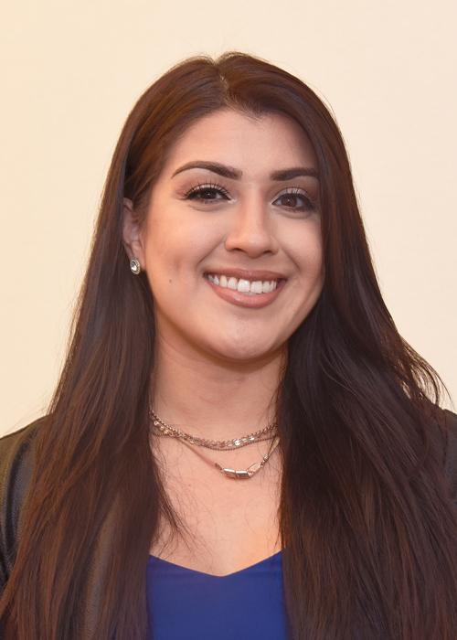 Marisela Arellano-Cabrera