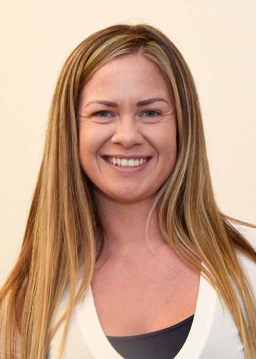 Suzi Lacek