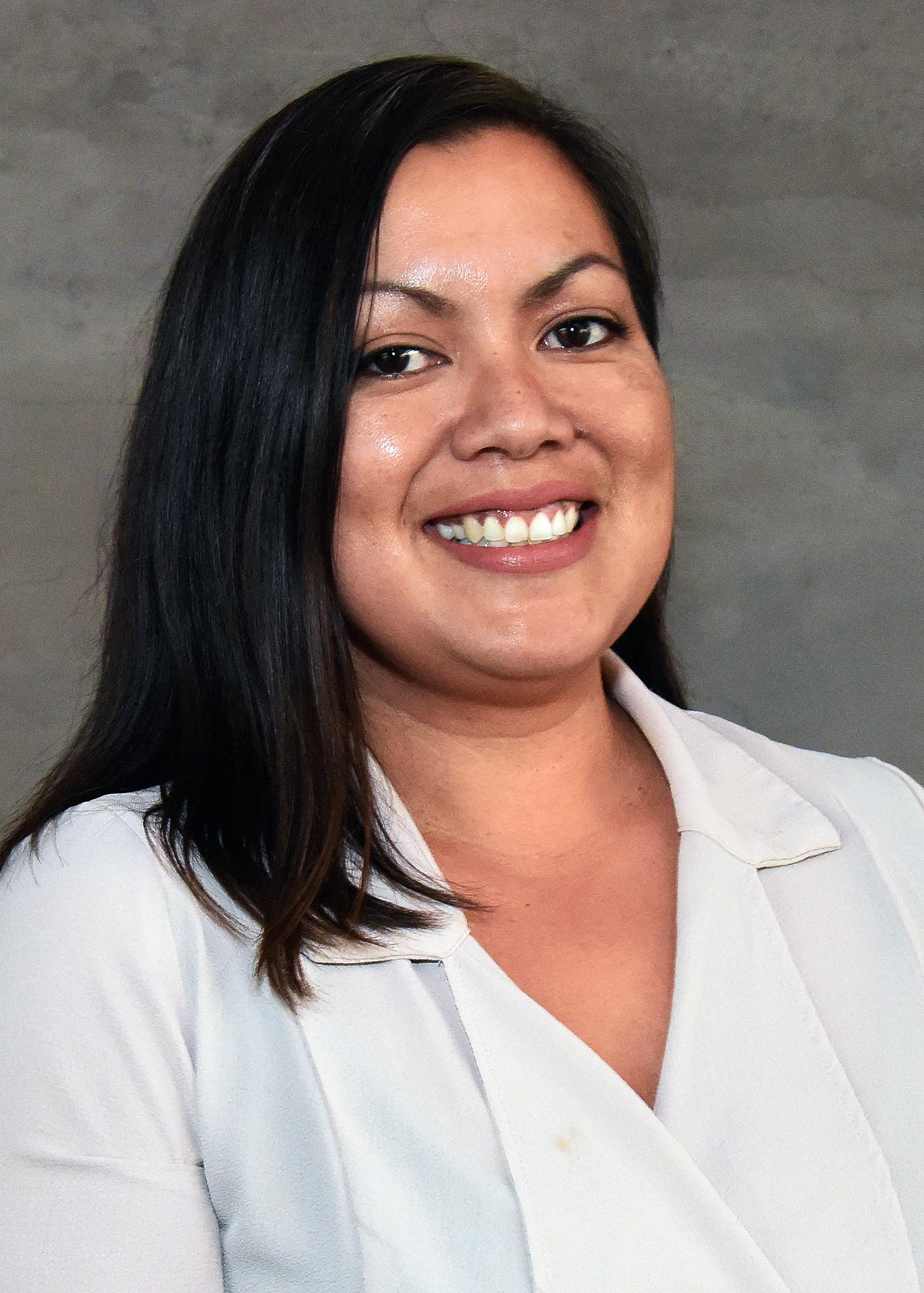 Tiana Aguirre-Ortega